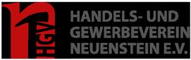HGV Neuenstein Logo