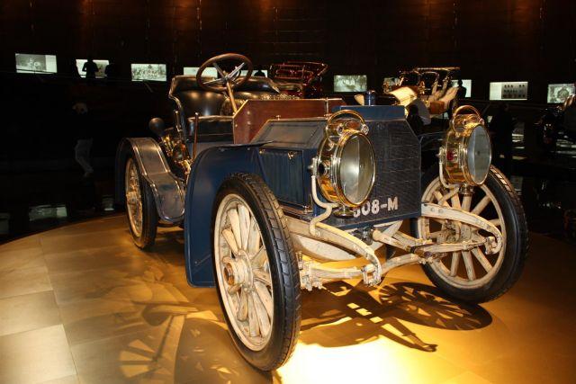 HGV-Ausflug-2010-Mercedesmuseum_00001