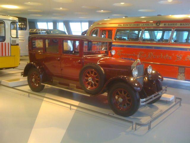 HGV-Ausflug-2010-Mercedesmuseum_00007